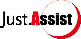 ジャストアシストロゴ